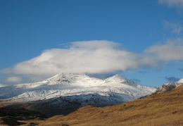 Ben More from the south